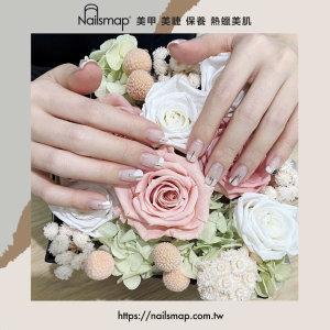 美麗與健康兼具的指尖時尚