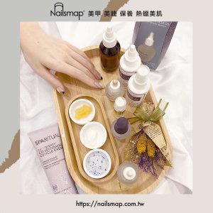 手足芳療保養-潤澤修護蜜蠟熱膜 / 半手除毛